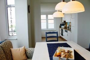FeWo-6-Personen-Küche